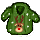 christmassweaterforestgreen
